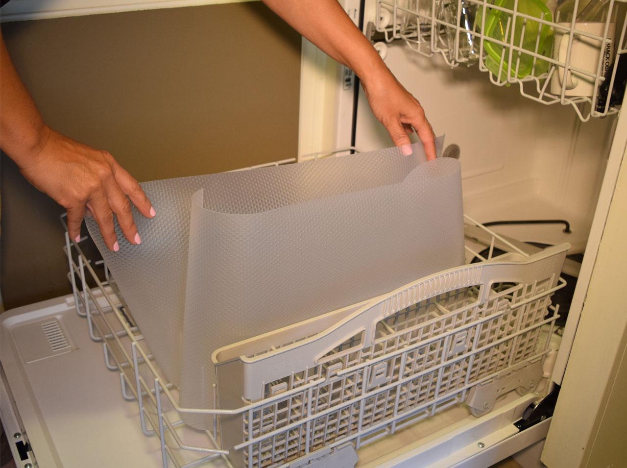 Kühlschrank Einlagen Matten : D c home schütze deinen kühlschrank