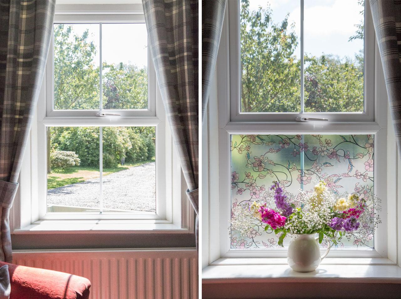 D C Home Blickfang Und Sichtschutz Fur Dein Fenster