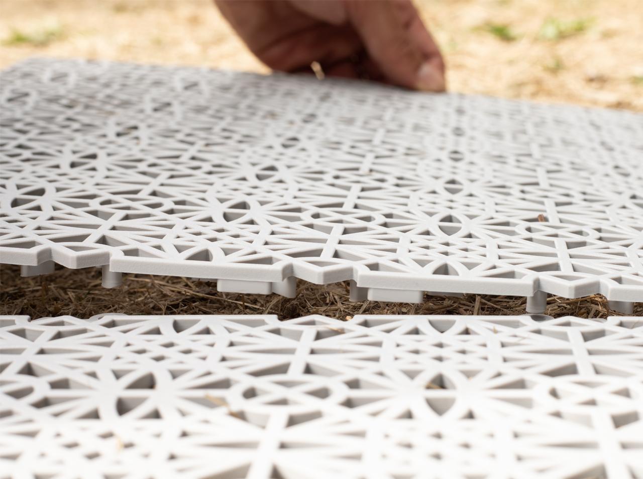 D C Home Click Tile Floor Tiles By D C Floor Practical Helpers