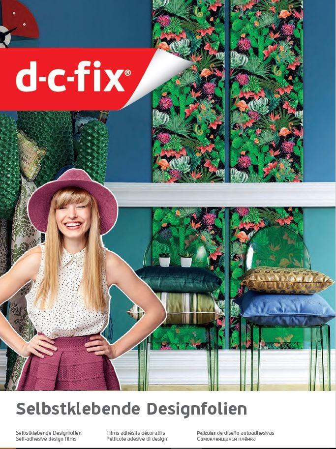Downloads: Catalogues & Instructions | d-c-home ® und d-c-fix®