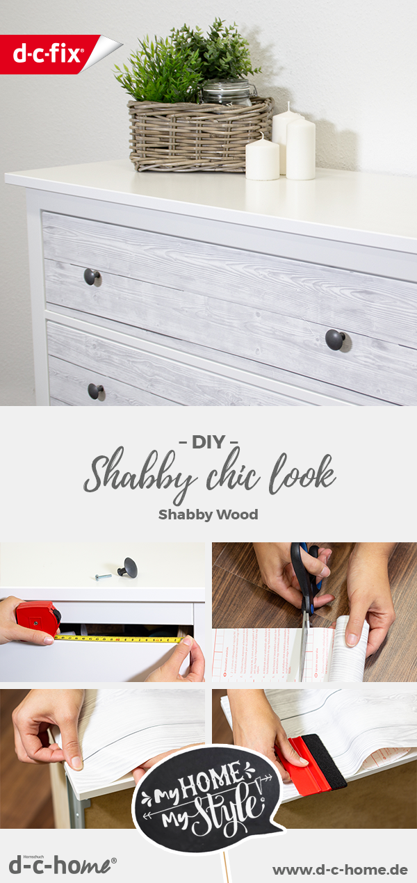 D C Home Give Your Plain Old Dresser That Shabby Chic Look