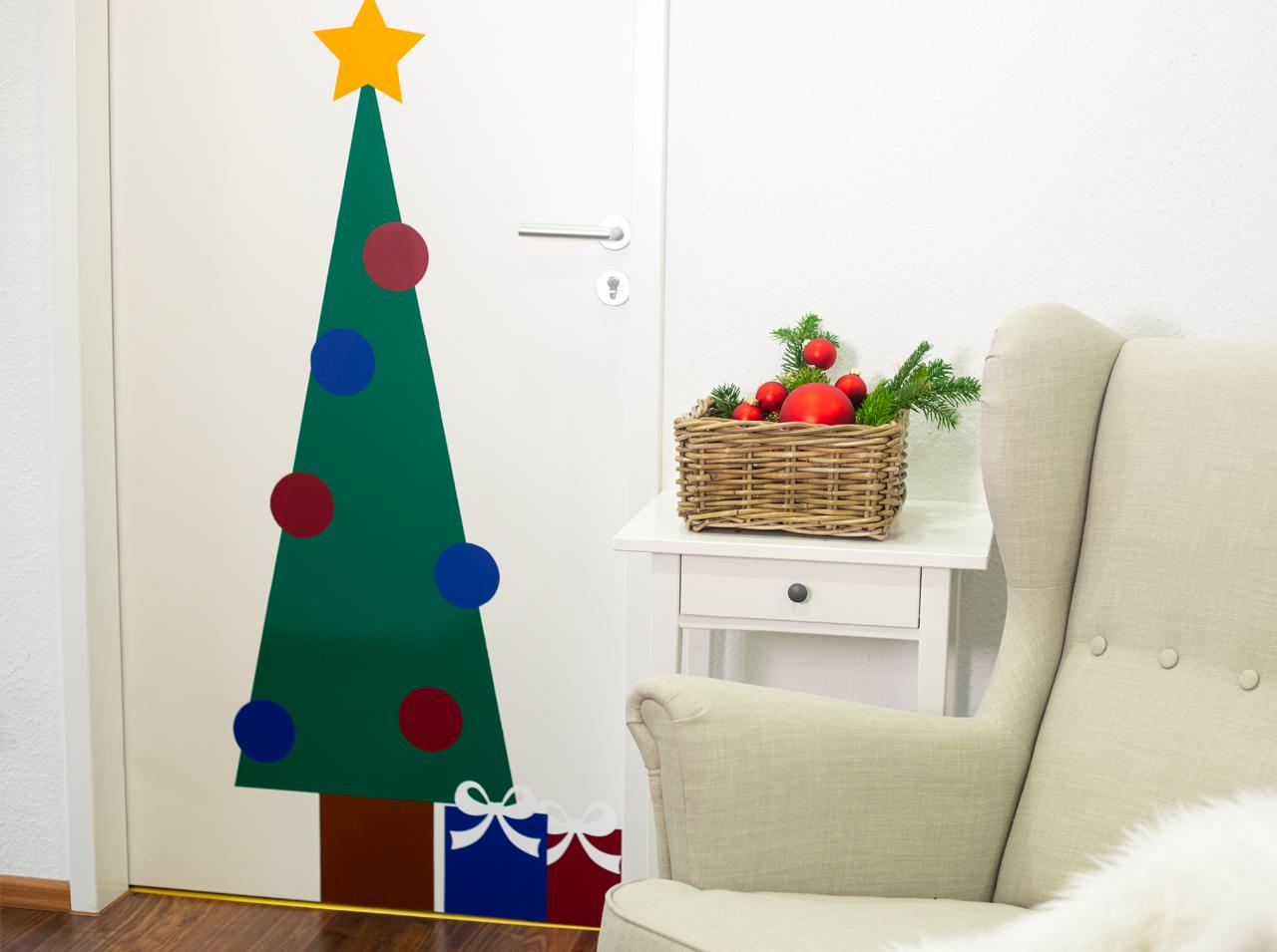 Wie Zeichne Ich Einen Tannenbaum.D C Home Wie Wäre Es Dieses Jahr Mit Einem Platzsparenden