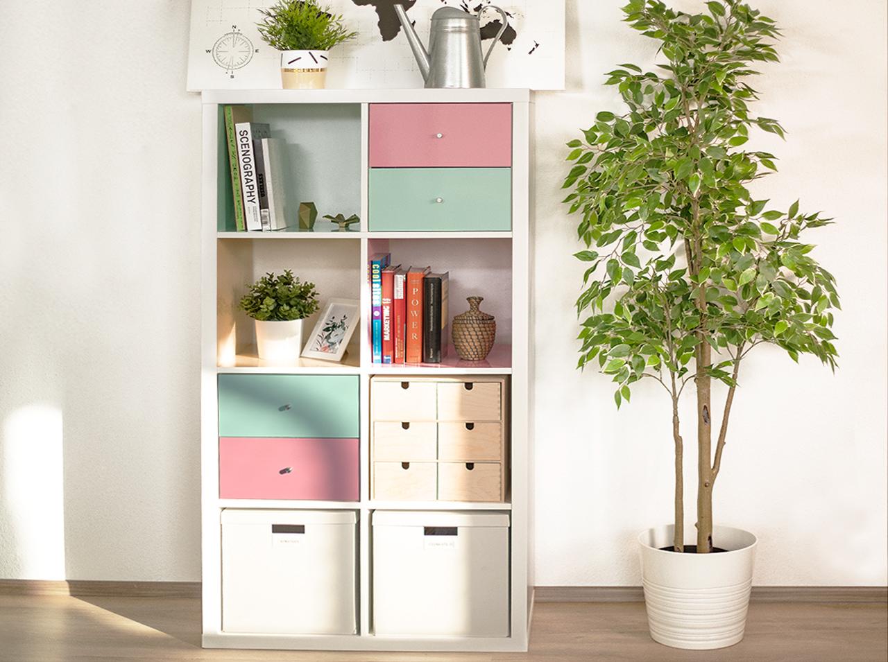 D C Home Schick Deine Möbel In Den Frühling Eiscreme Farben