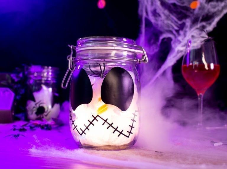 dcfix Möbel Klebefolie Dekofolie DIY Deko Halloween Party